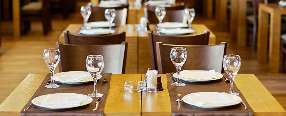 Restaurant Saint Pierre Quiberon